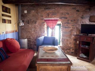 Casa Chica, Pinofranqueado