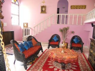 'Villa Jasmine', Assagao