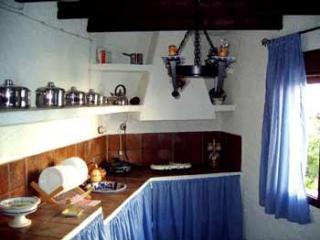 Casa Rural para 6 personas en Borge, El