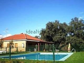 Casa Rural Ribera del Huezn...