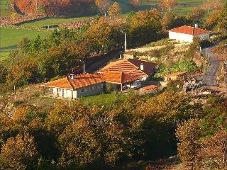 Casa da Cabreira, Cabeceiras de Basto