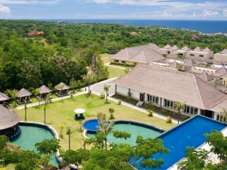 Chateau de Bali Villas & Spa - one bedroom villa, Ungasan