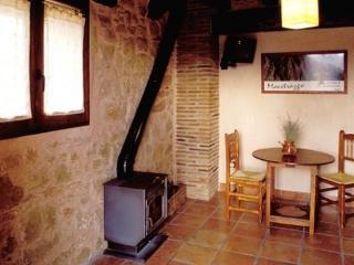 Apartamentos Los Masecicos, 9, Mora de Rubielos