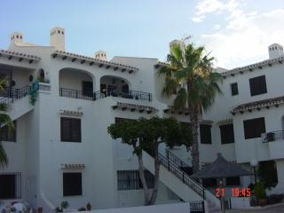 Apartamento Edificio Flores I Playa Flamenca