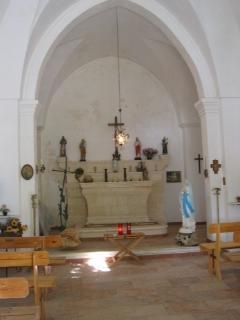 Masseria Church