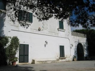 Masseria Terra di Marina Cuore, Lecce