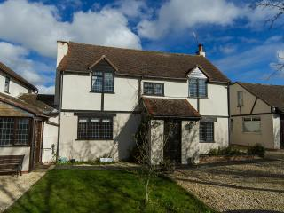 Autumn Cottage, Shipston-on-Stour