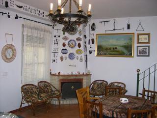 Casa Rural para 8 personas en Aznalcazar, Aznalcázar