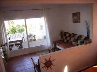 Estudio de 1 dormitorio en Cala vadella (sant jose, Cala Vadella