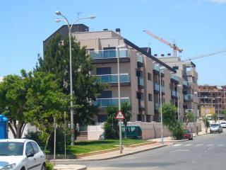 Apartamento para 4 personas en Roquetas de Mar