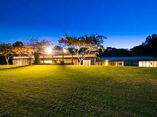 Rural Haven near the beach, Sydney