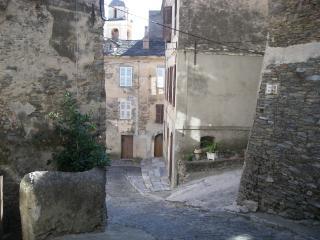 A Casa di mamona in Corsica