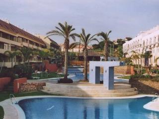 Islantilla Playa - Edificio Océano