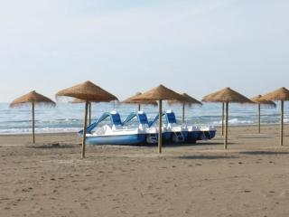 Estudio a 50 m Playa del Pinar - Castellón - Costa de Azahar