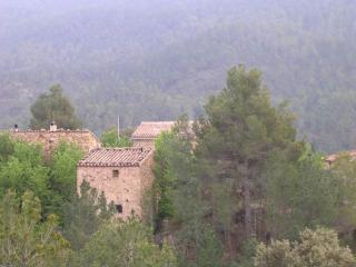 Casa-Pajar La Artiga. Olba Teruel