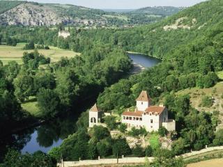 Chateau De La Riviere, Pinsac