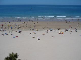 Apto en Cádiz frontal al ma..., Cadiz