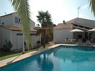 3 bedroom Villa in Lignan Sur Orb, Languedoc, France : ref 2000102