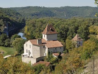 Chateau du Bastit, Pinsac