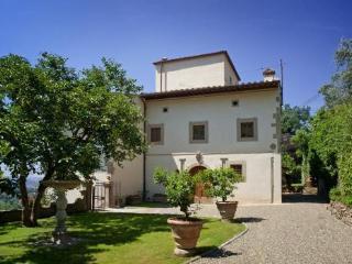 Villa Tafera, Fiesole