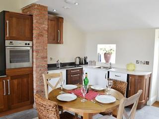 Dining area for home cooked meals