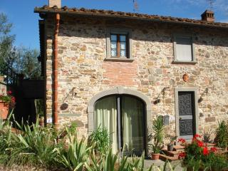 The Beautiful Stone House, Lastra a Signa