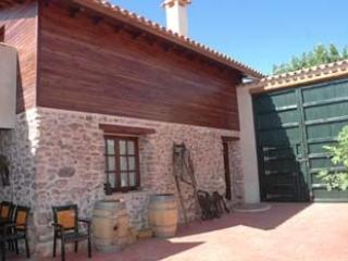 Apartamento de 1 dormitorio en San Carlos Del Vall, San Carlos del Valle