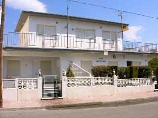 Apartamento para 5 personas, ideal para la familia, Calabardina