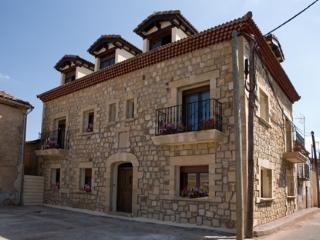 Habitaciones rurales en casa rural de 375 m2 de 5, Cantalojas