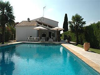 4 bedroom Villa in Lignan-sur-Orb, Occitania, France : ref 5247199