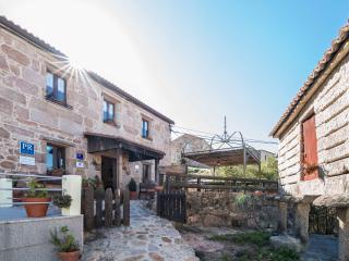 Casa Rural de 170 m2 de 4 dorm, O Pindo