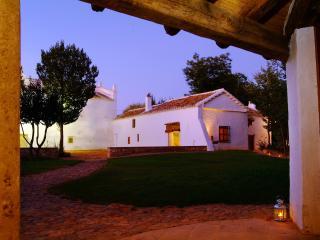 Casa Rural de 3 habitaciones en Madridejos