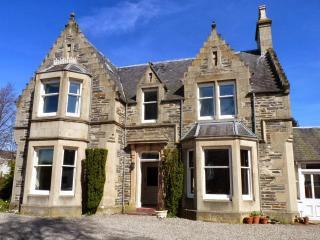The Pines House - Large Luxury Victorian Villa, Grantown-on-Spey