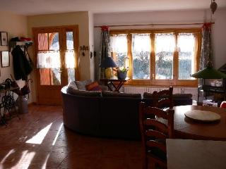 Casa para 9 personas en Llivia