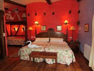 Casa Rural de 120 m2 de 3 dormitorios en Olmedo, Valladolid