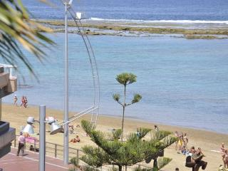 Marsin Playa Edificio 1ªLinea de Las Canteras wifi, Las Palmas de Gran Canaria