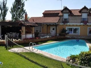 Casa Rural de 4 dormitorios en Olmedo, Province of Valladolid