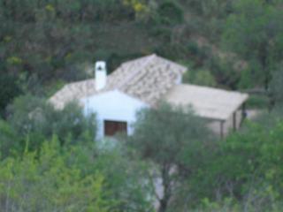 Casa Rural para 6 personas en Villanueva De La Con