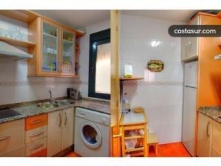 Nuestra acogedora cocina. kitchen