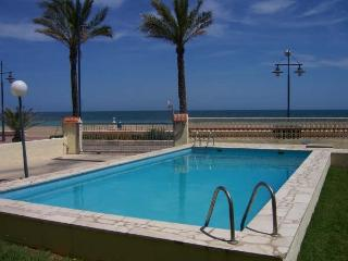 , vistas al mar, piscina , terraza,parking,694253