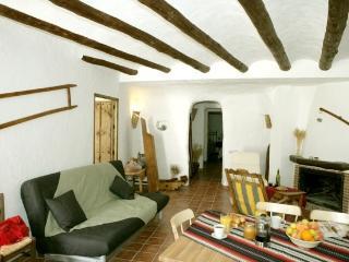 Casas Cueva  El Mirador de Galera - El Atroje