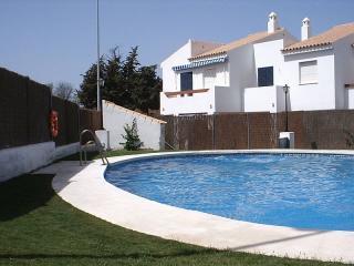 Casa de 140 m2 de 4 dormitorios en Sanlucar de Bar