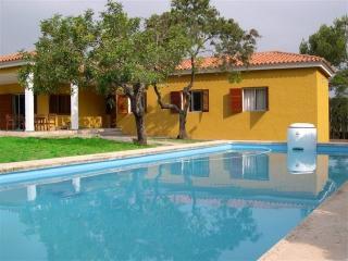 Casa de 150 m2 de 3 dormitorios en Godelleta