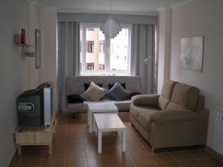 Alquilo piso en Viveiro, 2 dormitorios con garaje