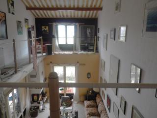 Villa Mooresque
