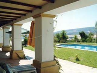 Casa Rural para 14 personas en Arriate