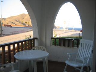 apartamento en playa LA ISLETA frente al mar, La Isleta