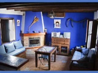 Casa Rural perfecto para parejas en Triana, Velez-Malaga
