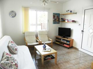 Sitting room with Led TV, FREE Wi-Fi, satellite TV, Playstation II with a collection of games