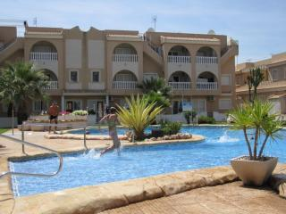 3 bedroom Townhouse in Los Alcazares